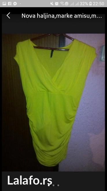 Nova haljina marke Amisu. M velicine. - Novi Sad