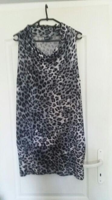 Tunika haljina xxl