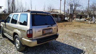 Infiniti в Бишкек: Infiniti QX4 3 л. 1998
