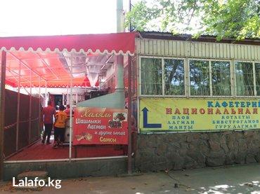 Продаю кафе сзади цума,национальная в Лебединовка
