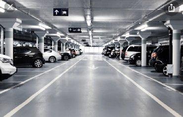 Гаражи - Кыргызстан: Срочно!!! Срочно !!! Срочно!!! продаю Подземный паркинг  12.000$ По ад