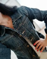 Texas-jakna-osivog-texasa-streetone - Srbija: Texas jakna uni catVel s. Saljem post expresom. Rasprodaja sa mog