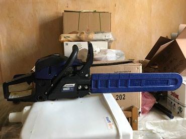 Naxçıvan şəhərində Koreya istehsalı HYUNDAI TECHNO 700 Odun kəsən