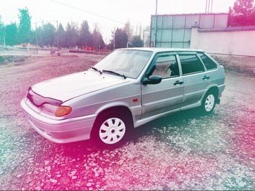 ВАЗ (ЛАДА) 2114 Samara 2007 в Кызыл-Кия