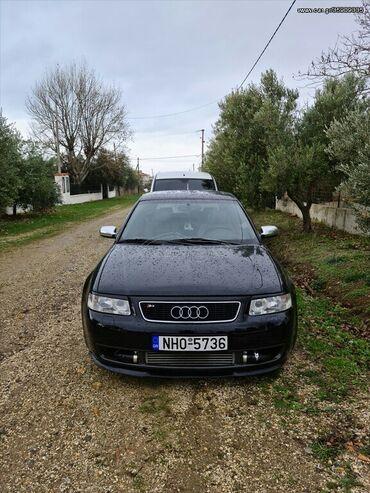 Audi S3 1.8 l. 2003 | 198000 km