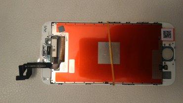 Iphone 6 plus LCD panel beli... - Beograd
