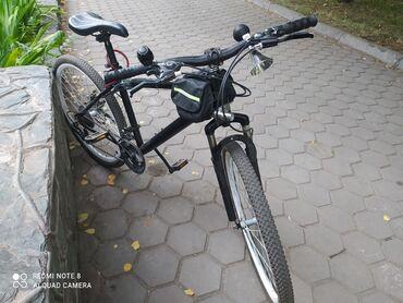 Другой транспорт - Черный - Бишкек: Велосипед 6000