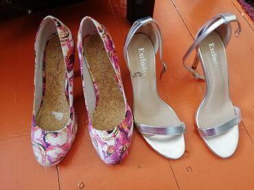 shoes в Кыргызстан: Продаю свои модненькие туфельки в идеальном состоянии. Оригинал, покуп