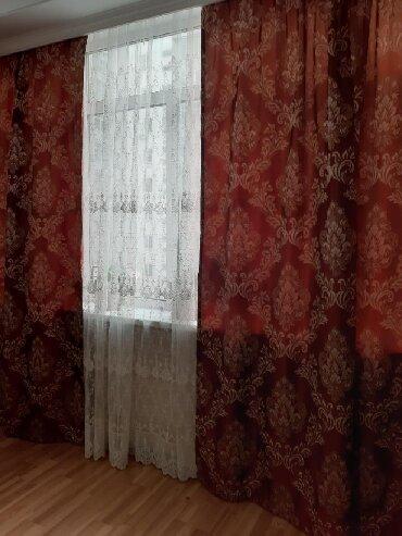 Продается шторы практически новые в отличном состоянии высота 2,85 шир