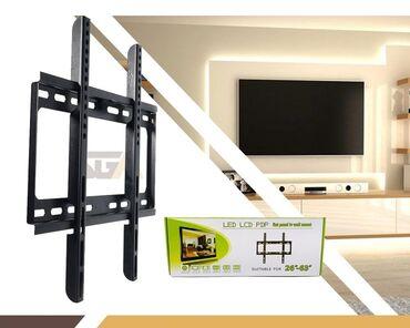 На стеный крепление для телевизора V-StarКрепление для телевизора
