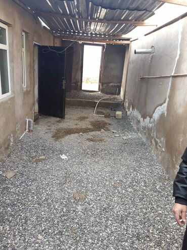 гбо 2 поколения в Азербайджан: Продам Дом 37 кв. м, 2 комнаты