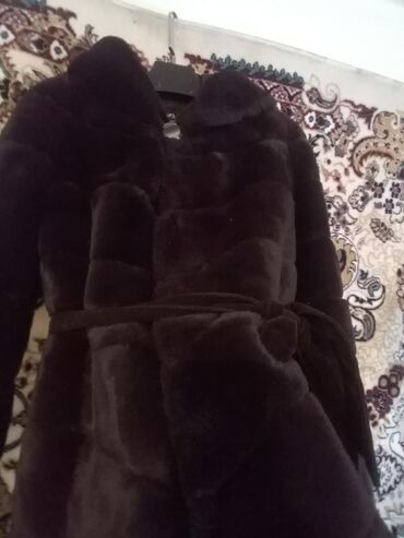 Куртка 1000сом шуба 2500