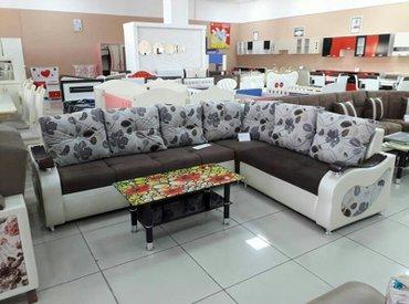 Bakı şəhərində Kunc divan istehsali,olcu 210x280, catdirilma daxil
