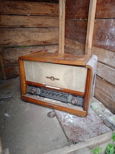 Электроника - Кашка-Суу: Патифон 1000 сом