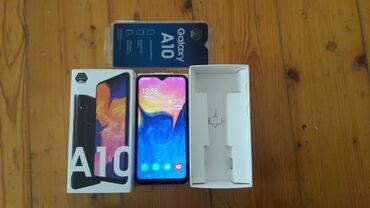 Samsung grand prima - Azərbaycan: Yeni Samsung A10 32 GB qara