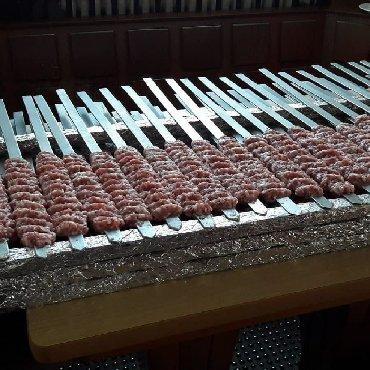 İş Nardaranda: Kababci isi axtariram isimdə məsuliyyətli biriyəm kafe restoranlarda