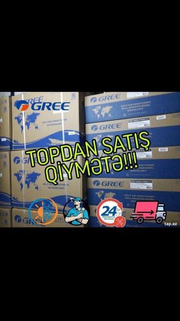 - Azərbaycan: Gree kondisionerlerinin topdan ve perekende anbar qiymetine ededle sa