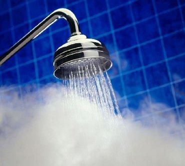тв тюнеры opticum в Кыргызстан: Аристон. Проточный водонагреватель электрический с душем. Время