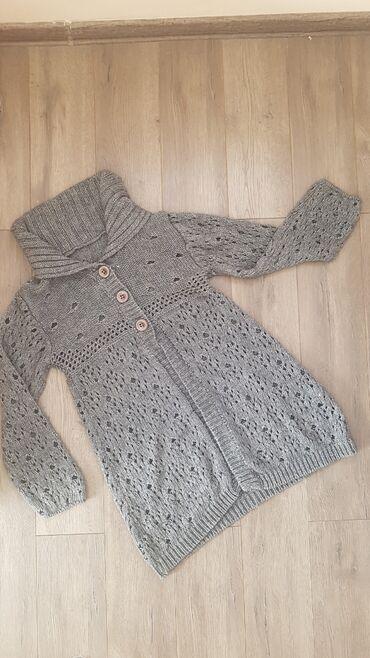Ženska džemperi - Srbija: Jednom nosen dzemper,kao nov.Odgovara velicinama S,M,L a moze i za XL