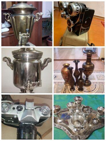 Печатка серебряная - Кыргызстан: Куплю ( сатып алам) серебряные посуды для коллекции