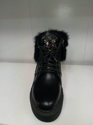 Удобная обувь. Зима. Приятные цены. в Кок-Ой