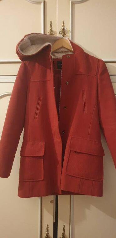 11083 elan: Куртка в отличном состоянии. На фотографиях из-за освещения выглядит
