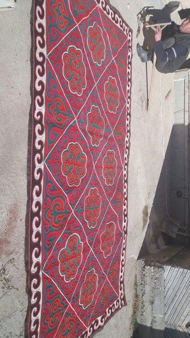 шырдак 3,60×1,90 все натуральное и очень красивое в Бишкек