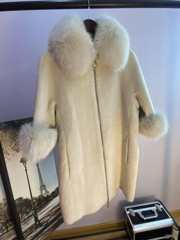 джойстики sound gun в Кыргызстан: Разгрузка гардероба!!!  1. Пальто натуралка, очень тёплое (Лама Писец