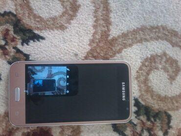 samsung 42 lcd в Кыргызстан: Б/у Samsung Galaxy J1 2016 8 ГБ