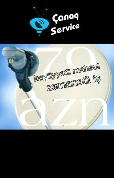 Bakı şəhərində Krosnu 79 azn