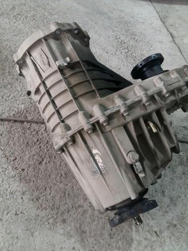 porsche panamera turbo в Кыргызстан: Раздатка на порш кайен 4.5. без моторчика. В отличном состояние! брал