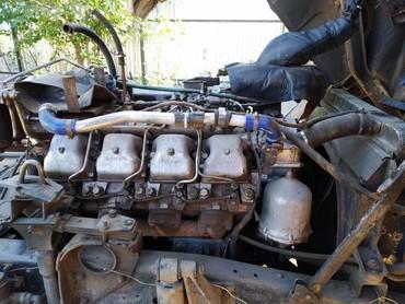 Другое в Шопоков: Мотор на камаз Р1 круговой
