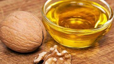- Azərbaycan: QOZ YAĞI 100% SAF 1 LİTR (qatqısız)İçeriğinde antioksidan asitler