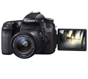 диски камри 70 18 в Кыргызстан: СРОЧНО Куплю фотоаппарат, canon 70d, с объективом 18-135мм
