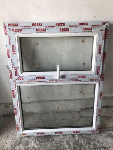 акриловые краски для ванны цена в Кыргызстан: Пластиковые окна!!!     Уже готовые окна!!!      1) 77*100 цена- 3300