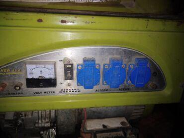 bakıda kiraye evler - Azərbaycan: Arenda generatorlar 15-30 manata növündən asili olaraq bir günü