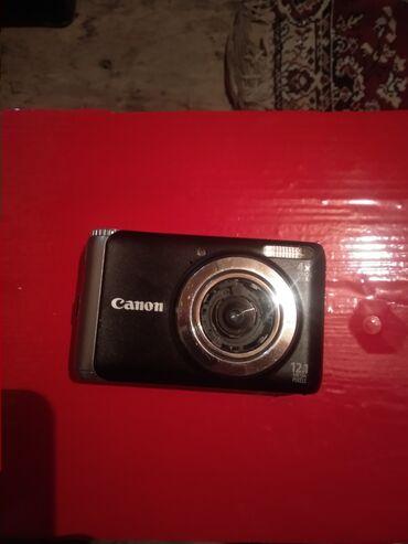 canon 4410 - Azərbaycan: Fotoaparatlar