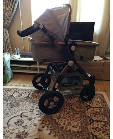 ramana - Azərbaycan: Golden baby firmasinin usag arabasi satilir.130 azn.problemsiz