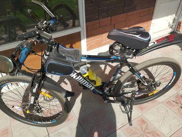 5264 объявлений: Продаю велосипед Skillmax  Состояние отличное  Полностью укомплектован