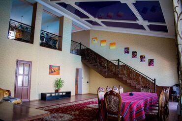 Аренда отелей и хостелов в Кыргызстан: Сдаётся 2х-этажный гостевой дом для отдыха с компанией, семьей для