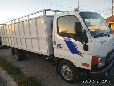logitech hd в Кыргызстан: Хундай HD-72 3,3куб турбо, борт 5,5метр, горный тормоз,грузовой мост
