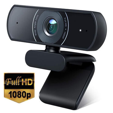 Hd camera - Кыргызстан: Веб камера 1080P USB CAMERA WITH AUDIO FeaturesFree DriveBuild in