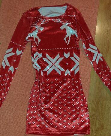 Nova Novogodišnja haljina