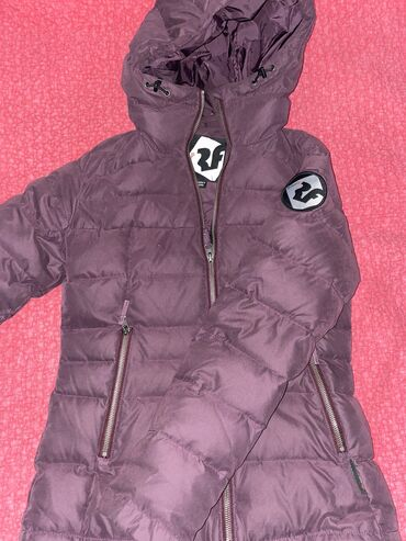 Зимняя куртка,редфокс оригинал