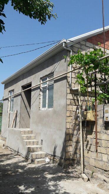 Satış Evlər vasitəçidən: 40 kv. m, 1 otaqlı