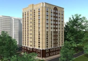 Квартиры в Ак-Джол: Продается квартира: 1 комната, 36 кв. м