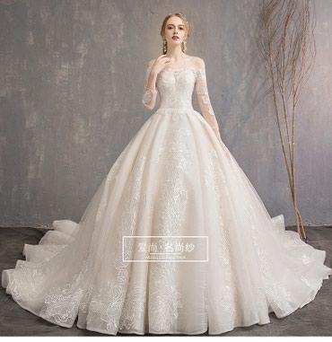 Свадебные платья, НА ЗАКАЗ по заказу пишите на вотцап 7800 сом в Бишкек