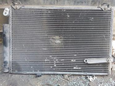 фун в Кыргызстан: Toyota функарго радиатор кондиционера