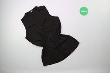 Жіноча блуза без рукавів Bik Bok, p. S    Довжина: 65 см Ширина плечей