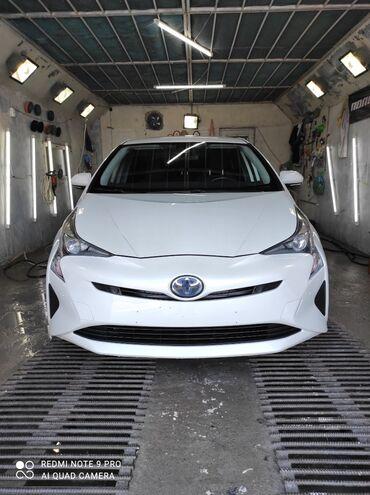 Химчистка автомобиля - Кыргызстан: Автомойка | Полировка, Химчистка, Мойка двигателя